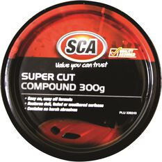 SCA Super Cut Polish - 300g, , scanz_hi-res
