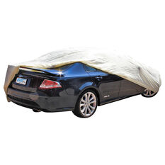 CoverALL Car Cover - Bronze Protection, Suits Large/Extra Large Vehicles, , scanz_hi-res