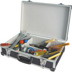 SCA Tool Case - Slimline Aluminium, Black, , scanz_hi-res