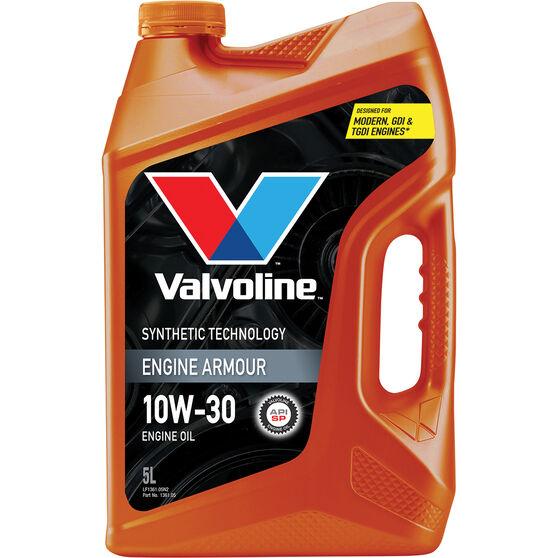 Valvoline Engine Armour Engine Oil 10W-30 5 Litre, , scanz_hi-res