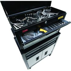 Stanley Mechanics Tool Kit 133 Piece, , scanz_hi-res
