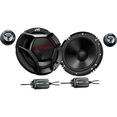 JVC 6.5 inch Component Speaker Set - CS-DR600C, , scanz_hi-res
