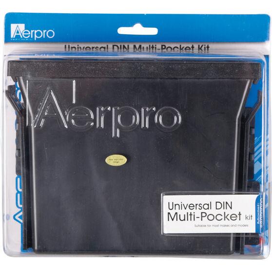 Aerpro Universal Facia Pocket Kit - 88009000, , scanz_hi-res