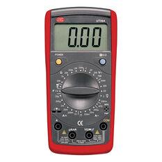 SCA Standard Digital Multimeter, , scanz_hi-res