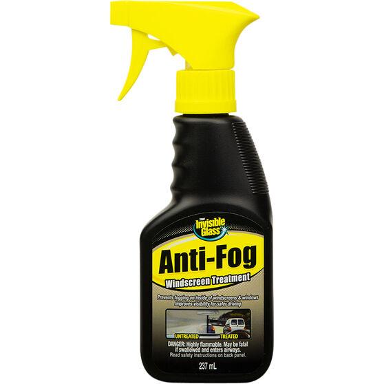 Invisible Glass Anti Fog Windscreen Treatment - 273mL, , scanz_hi-res