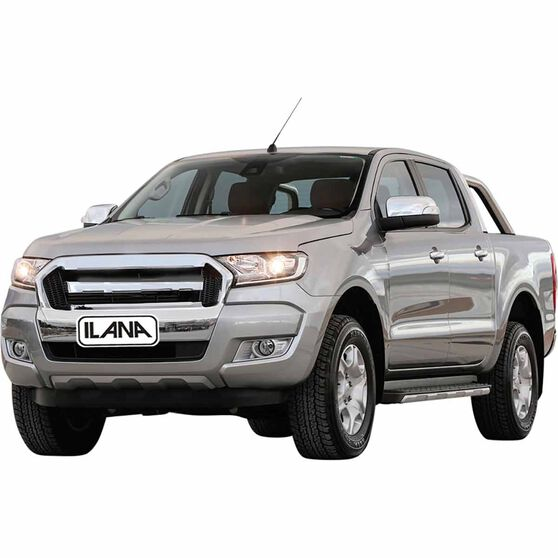 Ilana Cyclone Tailor Made Pack for Ford Ranger PX MKII Dual Cab 06/15+, , scanz_hi-res