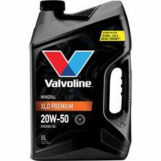 Valvoline XLD Premium Engine Oil 20W-50 5 Litre, , scanz_hi-res