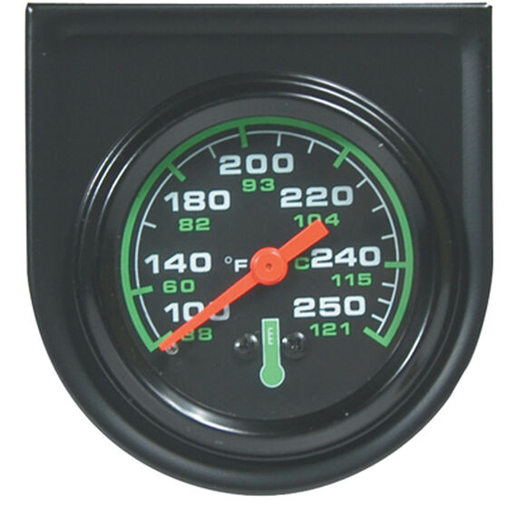 Trisco Water Temperature Gauge - Mechanical, 52mm, , scanz_hi-res