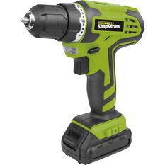ShopSeries Cordless Drill - 12 Volt, , scanz_hi-res