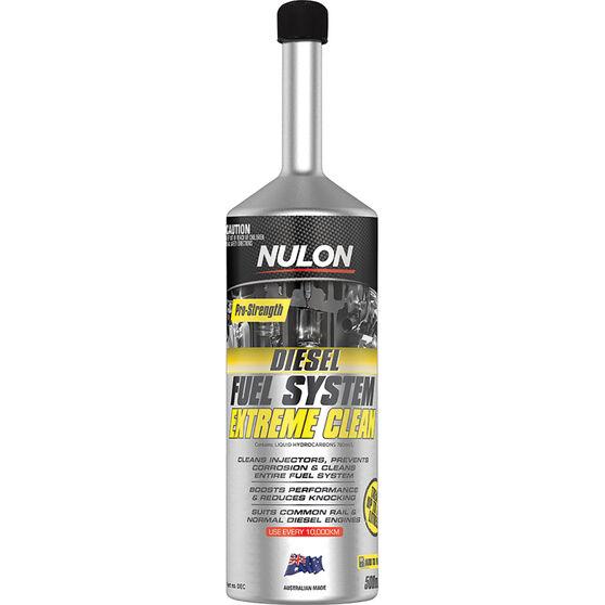 Nulon Pro-Strength Diesel System Extreme Clean 500ml, , scanz_hi-res