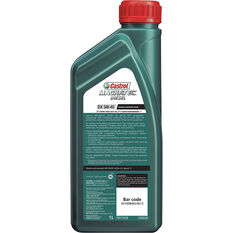 Castrol MAGNATEC Diesel Engine Oil 5W-40 DX 1 Litre, , scanz_hi-res