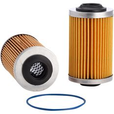 Ryco Oil Filter R2605P, , scanz_hi-res