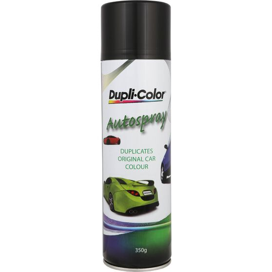 Dupli-Color Touch-Up Paint - Gloss Black, 350g, PS105, , scanz_hi-res