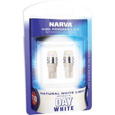 Narva Interior Globe LED - White, T10, , scanz_hi-res
