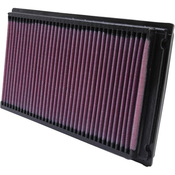K&N Air Filter - 33-2031 (Interchangeable with A360), , scanz_hi-res