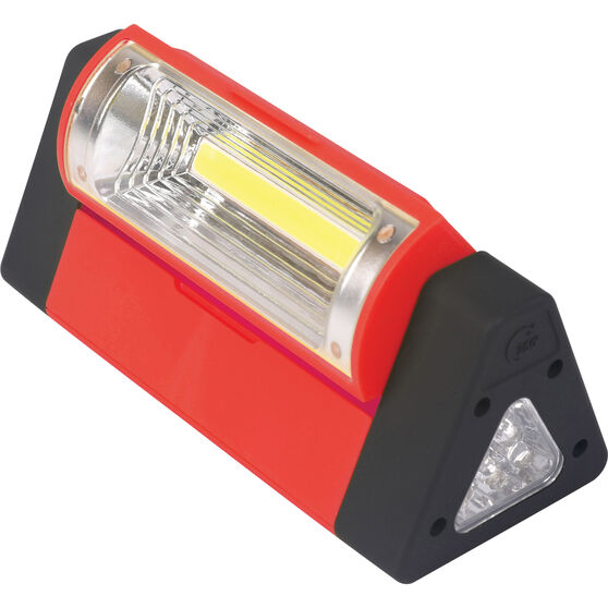 SCA Mountable Triangle Worklight - 3W COB, 150 Lumens, , scanz_hi-res