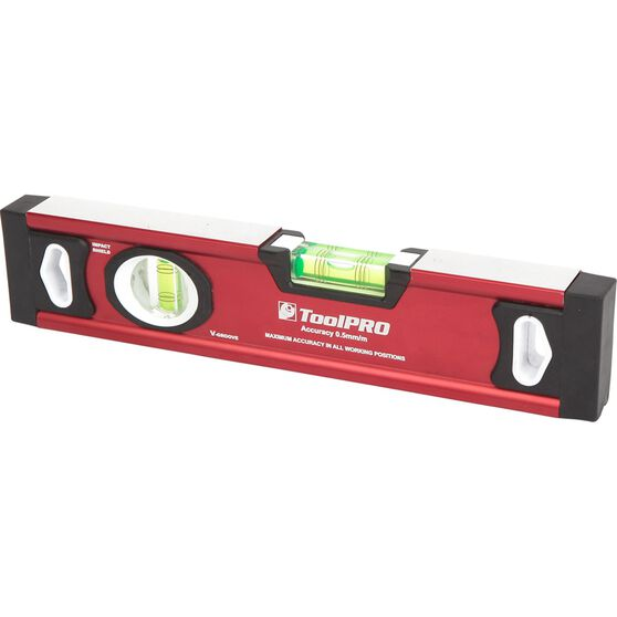 ToolPRO Magnetic Level - 300mm, , scanz_hi-res