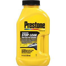 Prestone Radiator Stop Leak - 325mL, , scanz_hi-res