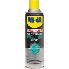 WD-40 Specialist White Lithium Grease - 300G, , scanz_hi-res
