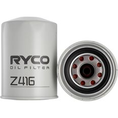 Ryco Oil Filter Z416, , scanz_hi-res