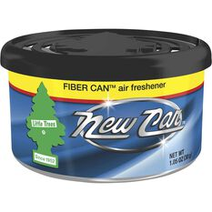 Little Trees Air Freshener Cannister - New Car, 30g, , scanz_hi-res