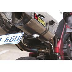 Motorcycle Indicators - LED, Dart, 2 Pack, , scanz_hi-res
