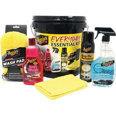 Meguiar's Everyday Essentials Kit - 6PC, , scanz_hi-res