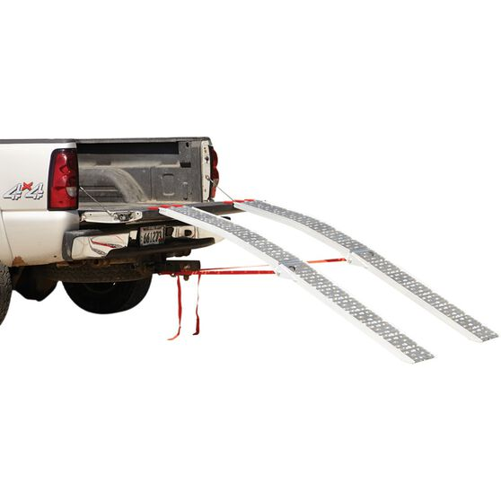 SCA Loading Ramps Alloy Pair 400kg, , scanz_hi-res