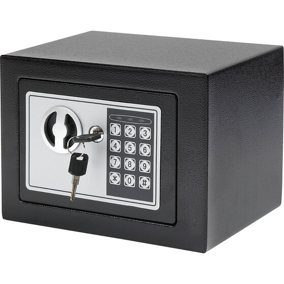 SCA Electronic Safe, , scanz_hi-res