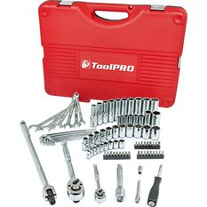 Automotive Tool Kit - 87 Piece, , scanz_hi-res