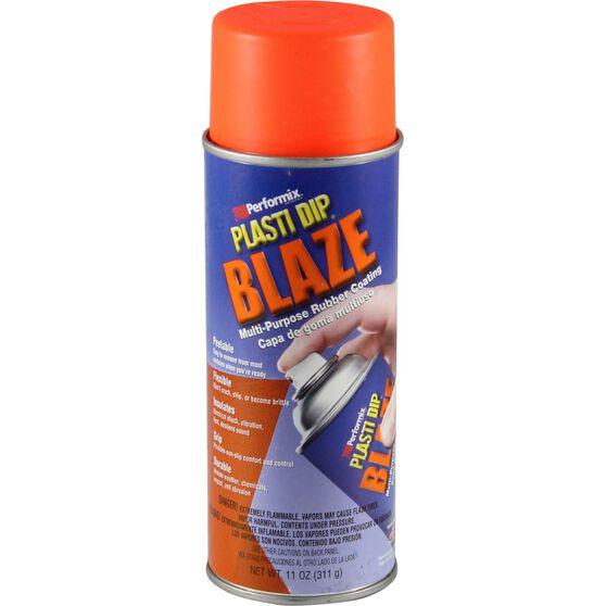 Plasti Dip Aerosol - Blaze Orange, 311g, , scanz_hi-res