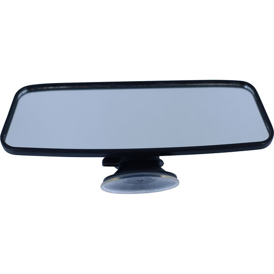 SCA Interior Mirror - Suction Base, , scanz_hi-res