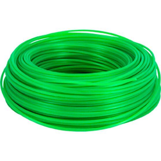 NGK Tuff Cut Trimmer Line - Green, 2mm X 61m, , scanz_hi-res
