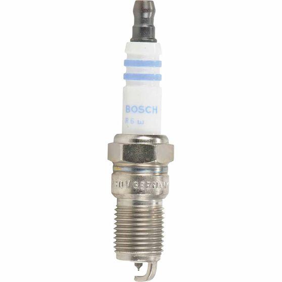 Bosch Platinum Spark Plug Single HR8DPP30V, , scanz_hi-res