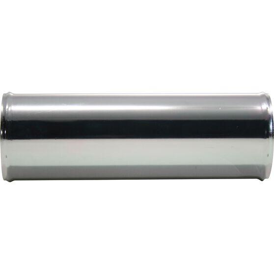 Universal Intercooler Pipe - Aluminium, Straight, , scanz_hi-res