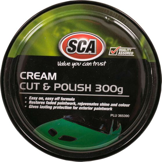 SCA Cut & Polish - 300g, , scanz_hi-res