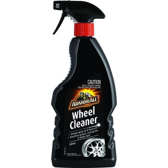 Wheel Cleaner - 500mL, , scanz_hi-res
