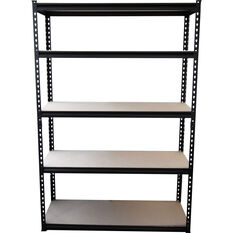 SCA 5 Shelf Unit Powder Coated 350kg, , scanz_hi-res