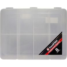 ToolPRO Organiser 8 Compartment, , scanz_hi-res