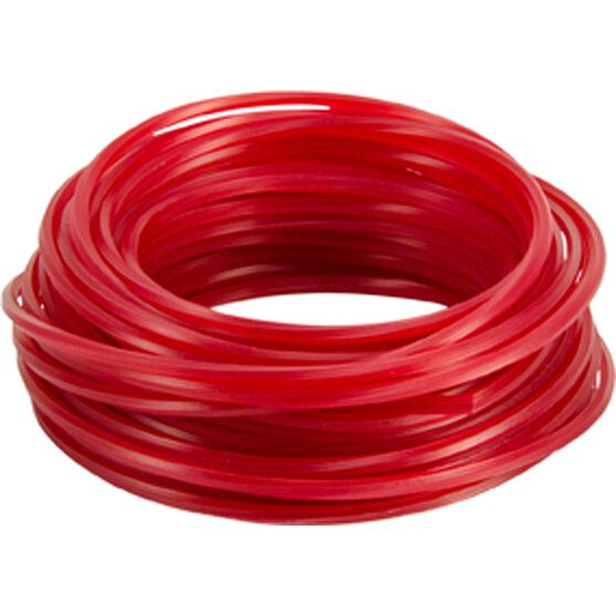 NGK Tuff Cut Trimmer Line - Red, 2.7mm X 9m, , scanz_hi-res