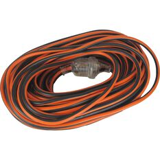 Extension Lead - 10 Amp, Heavy Duty, 20m, , scanz_hi-res