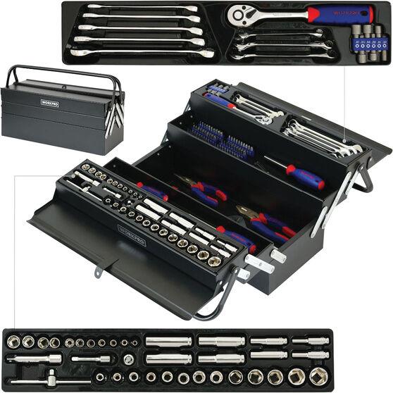 WORKPRO Tool Kit - 183 Piece, , scanz_hi-res
