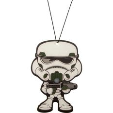 Star Wars Wiggle Stormtrooper Air Freshener - Dark Ice, , scanz_hi-res