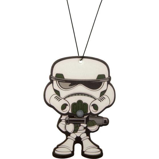 Star Wars Wiggle Stormtrooper Air Freshener - Dark Ice, , scanz_hi-res