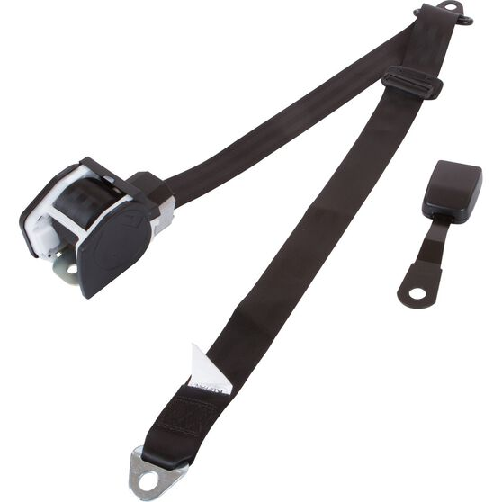 APV KC2.1 80/90 STEM170  Seat Belt - KW26304GY, , scanz_hi-res