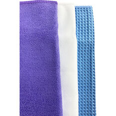 Mothers Total Care Towels - 3 Pack, , scanz_hi-res