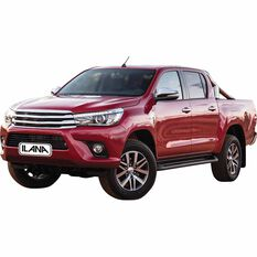 Ilana Horizon Tailor Made Pack for Toyota Hilux SR Dual Cab 07/15+, , scanz_hi-res