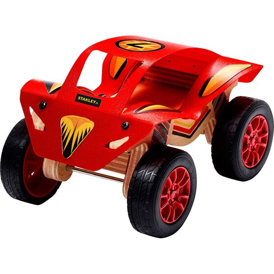 Stanley Jnr Build Kit - Monster Truck, Medium, , scanz_hi-res