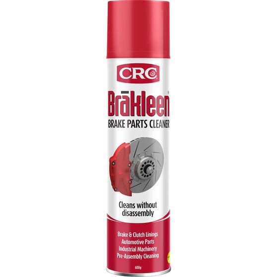 CRC Brakleen Brake and Parts Cleaner 600g, , scanz_hi-res