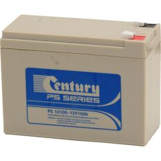 Century PS Series Battery - PS12100, , scanz_hi-res